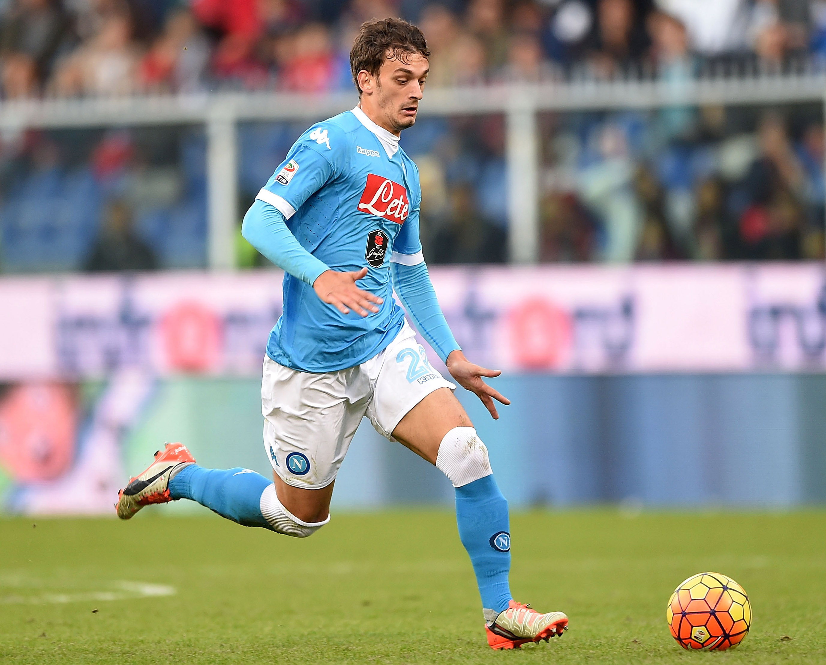 gabbiadini - photo #38