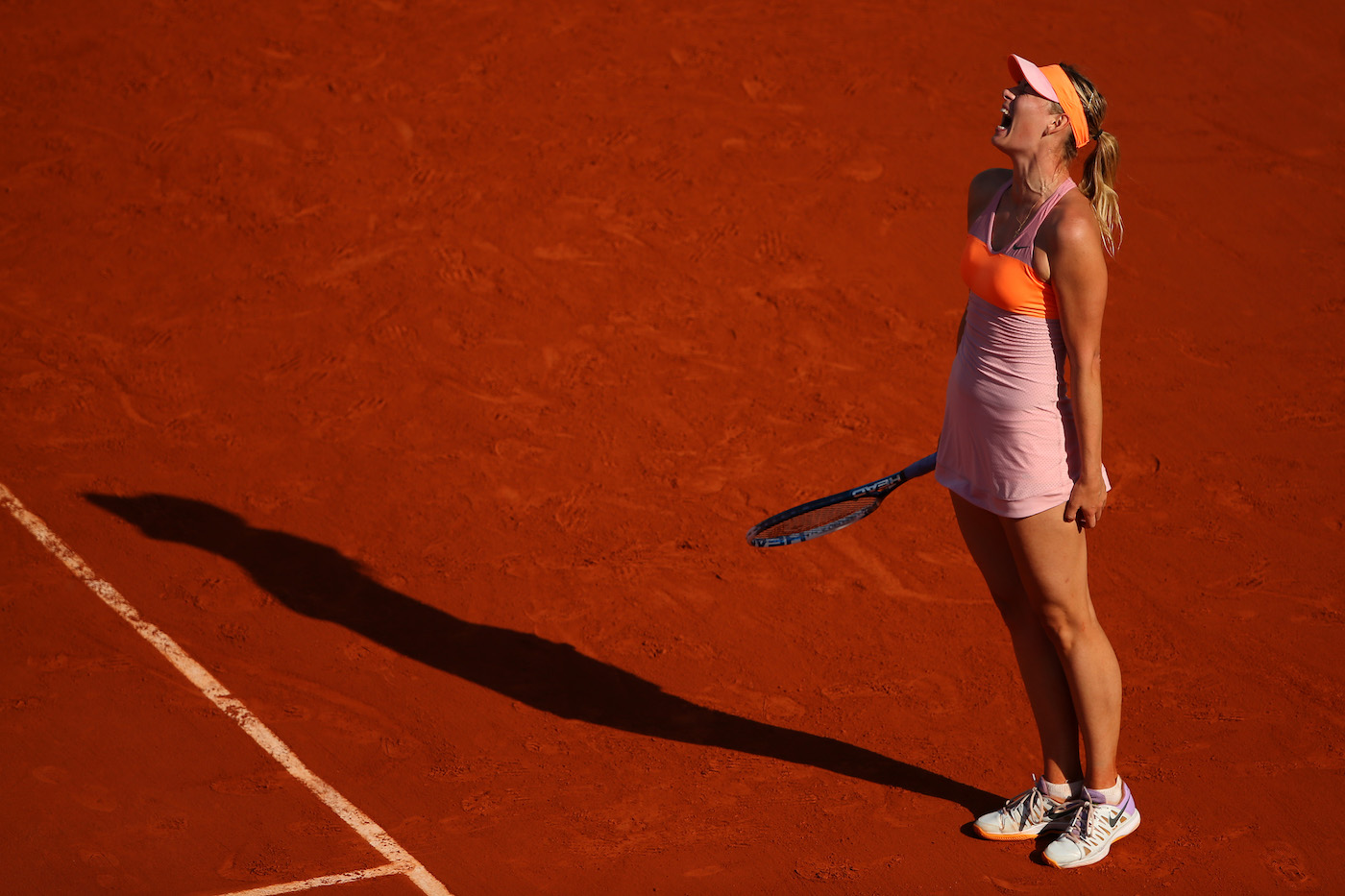 2014 French Open - Day Fourteen