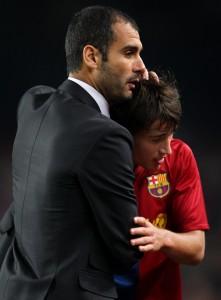 Barcelona v FC Basel - UEFA Champions League