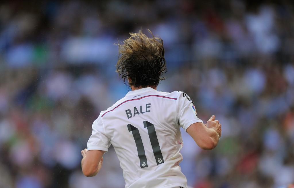 Gareth Bale è al quarto posto tra i calciatori più pagati. Denis Doyle/Getty Images