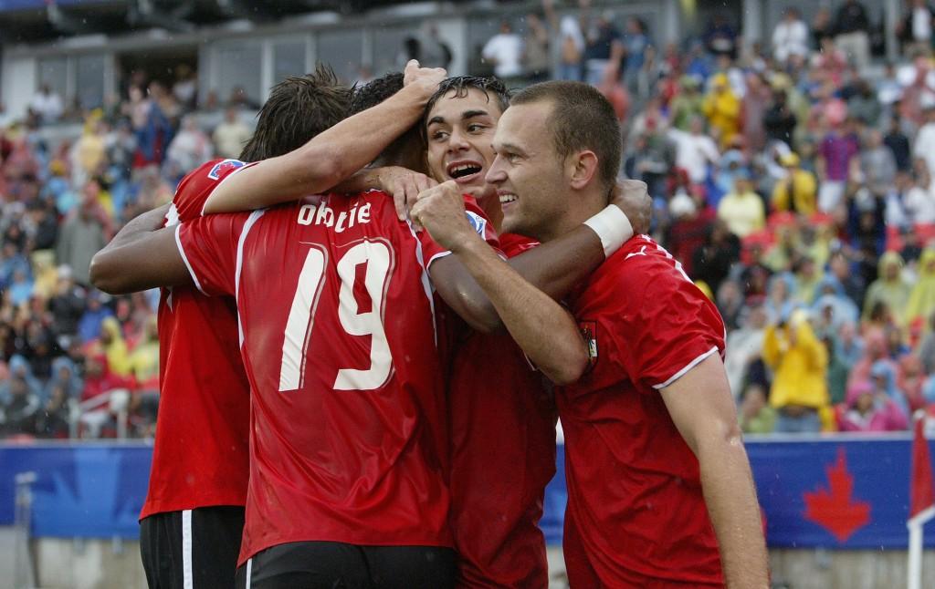FIFA U-20 World Cup: Austria v USA
