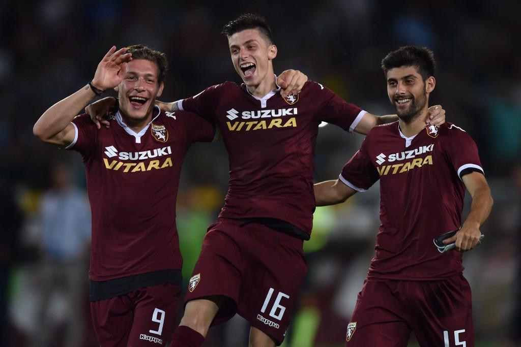 Torino FC v ACF Fiorentina - Serie A