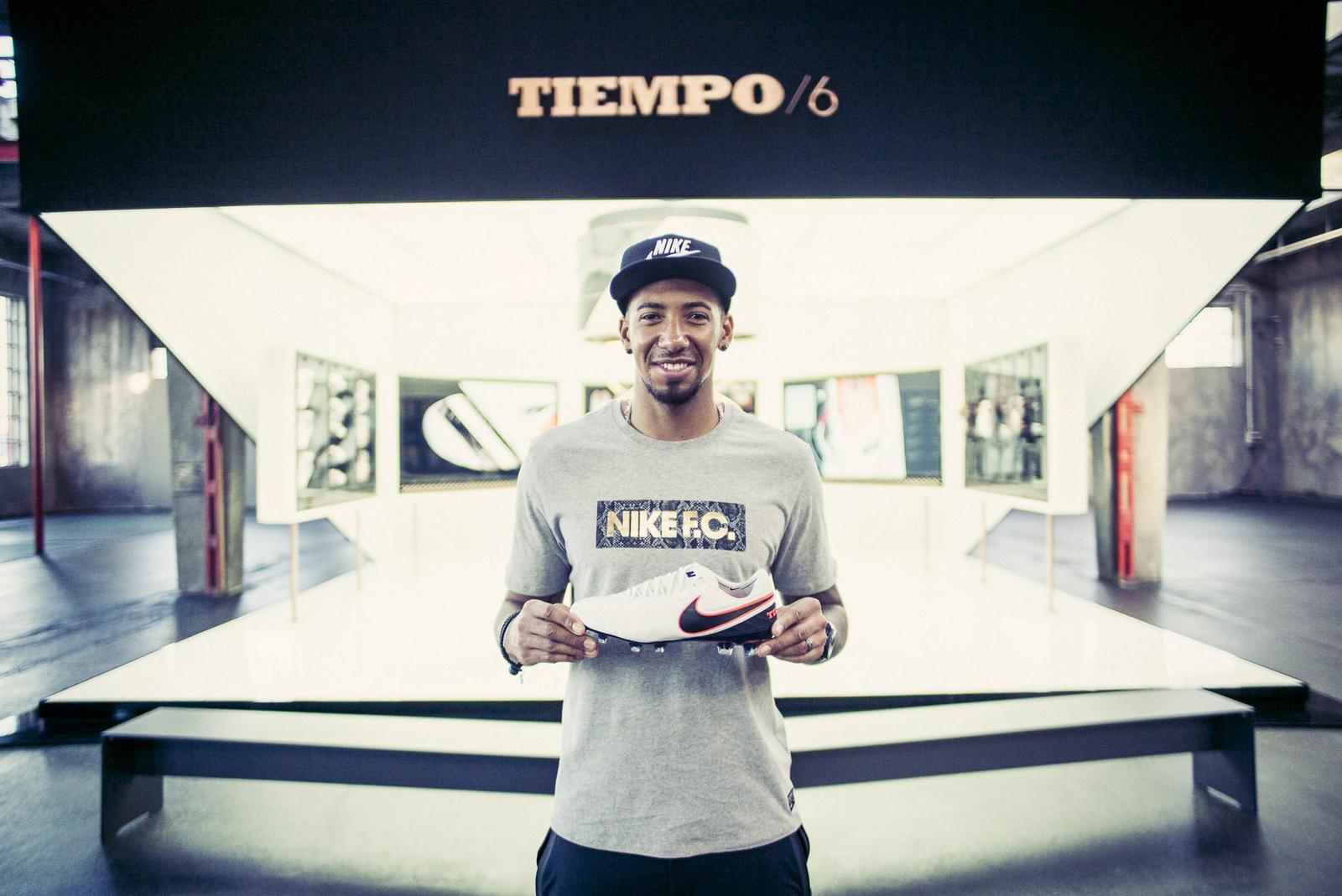 Di Nuove 6A Tiempo Monaco Le Nike Baviera hrdstQ