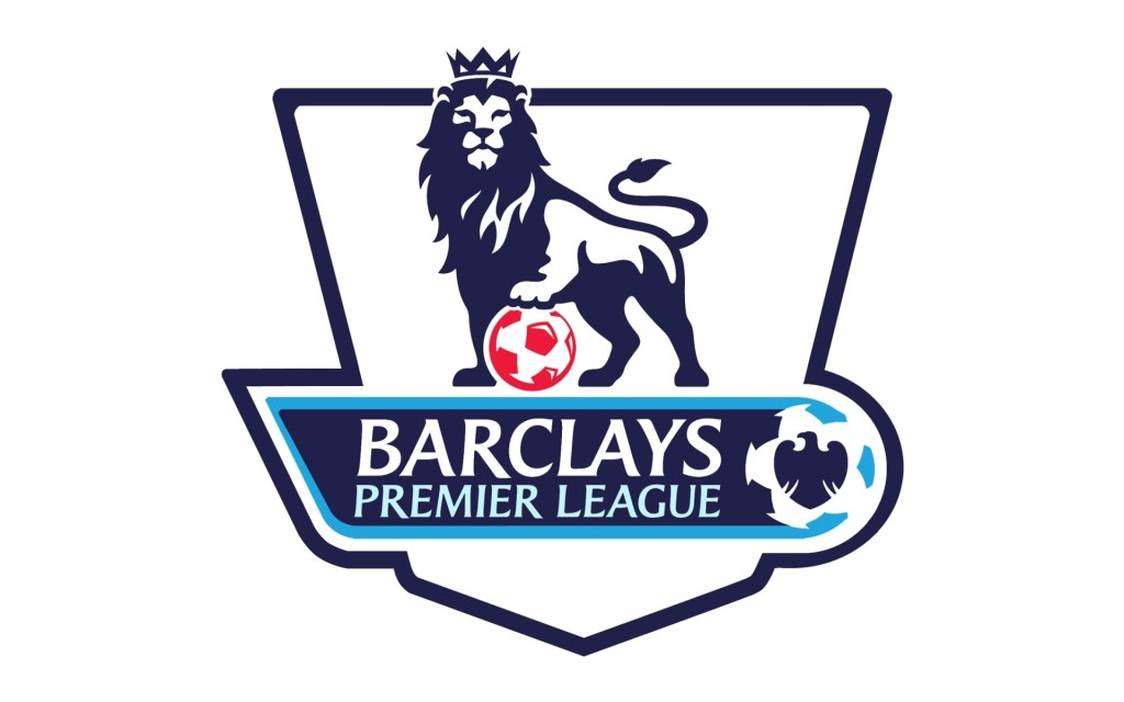 Il vecchio logo della Premier League
