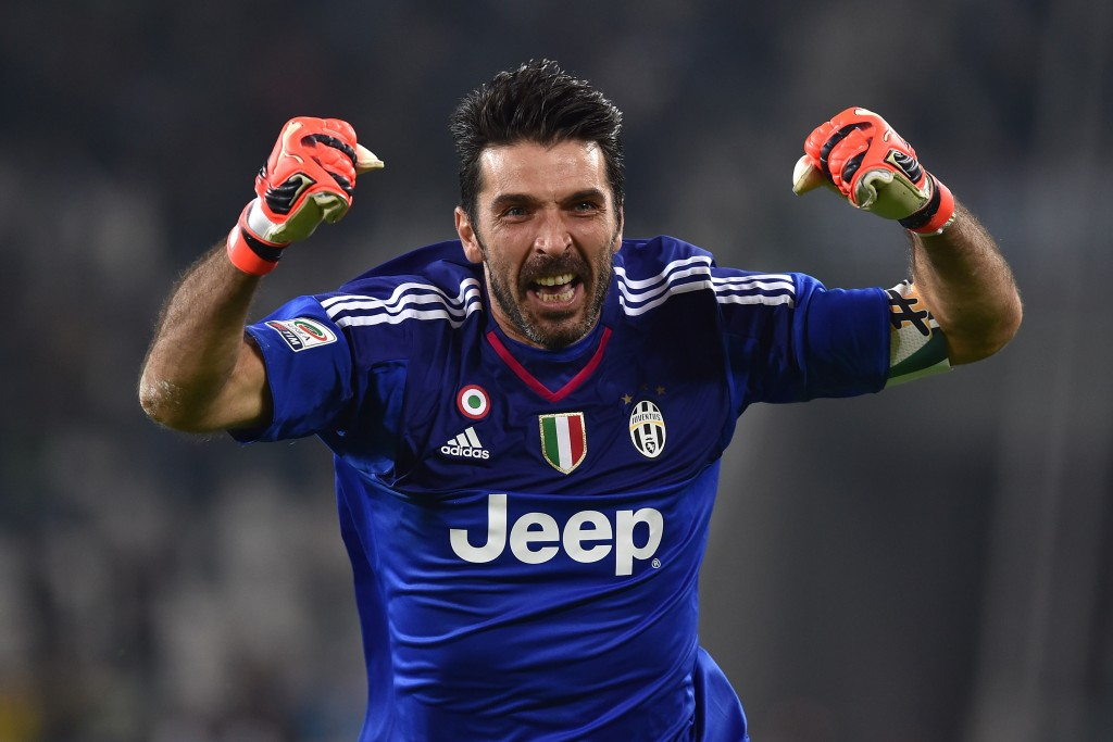 Juventus FC v Torino FC - Serie A