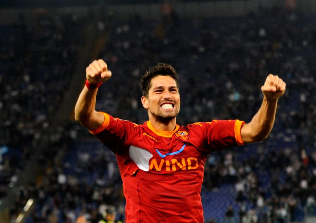 Gladiatorio, stagione 2010/11 (Claudio Villa/Getty Images)