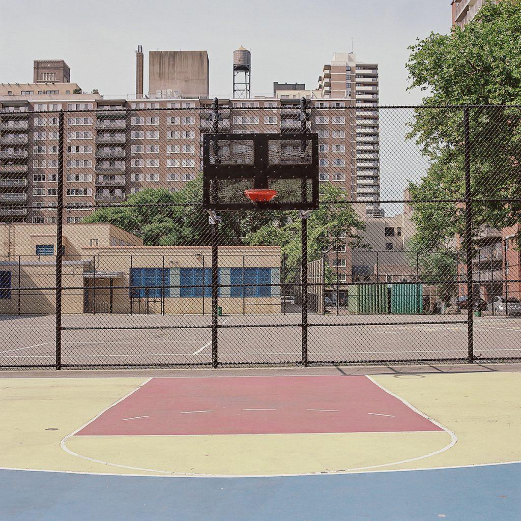 Goat Park, NYC