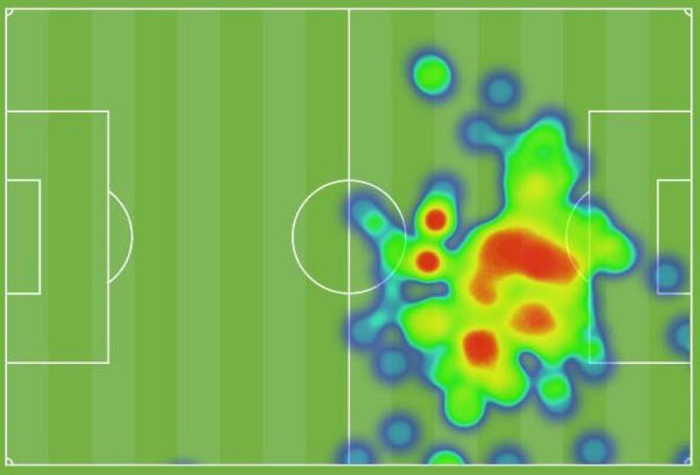 Rooney map