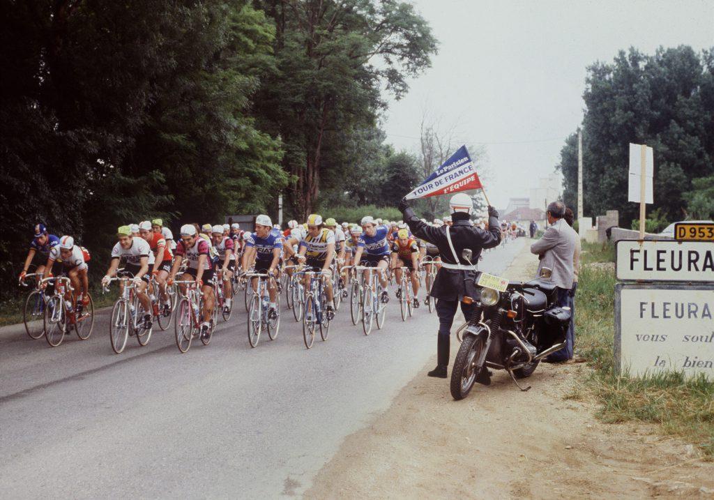 TDF 1979-START