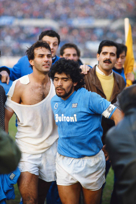Napoli Senza Maradona