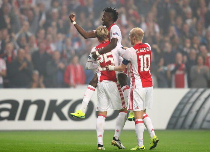 AFC Ajax v R. Standard de Liege - UEFA Europa League