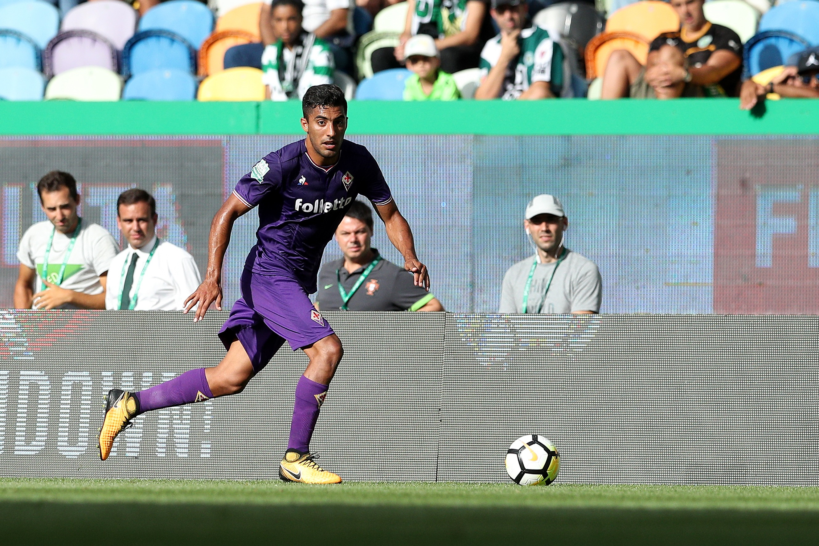 Sporting CP v Fiorentina - Pre-Season Friendly