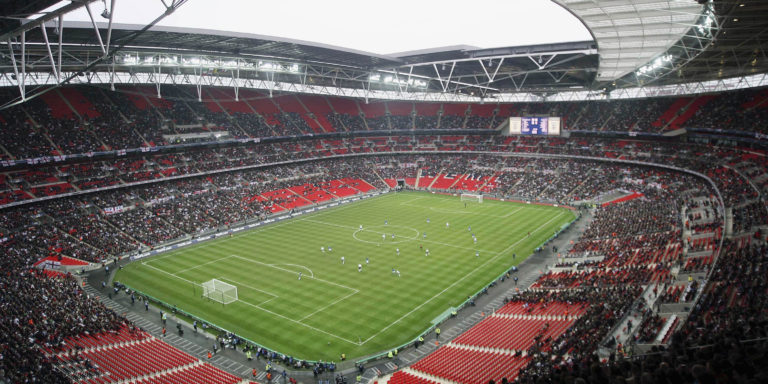 Stadio di Wembley