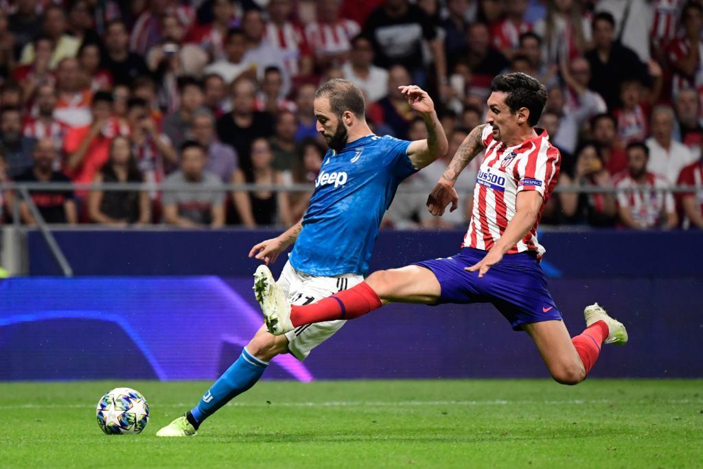 La nuova Juventus non può fare a meno di Gonzalo Higuaín
