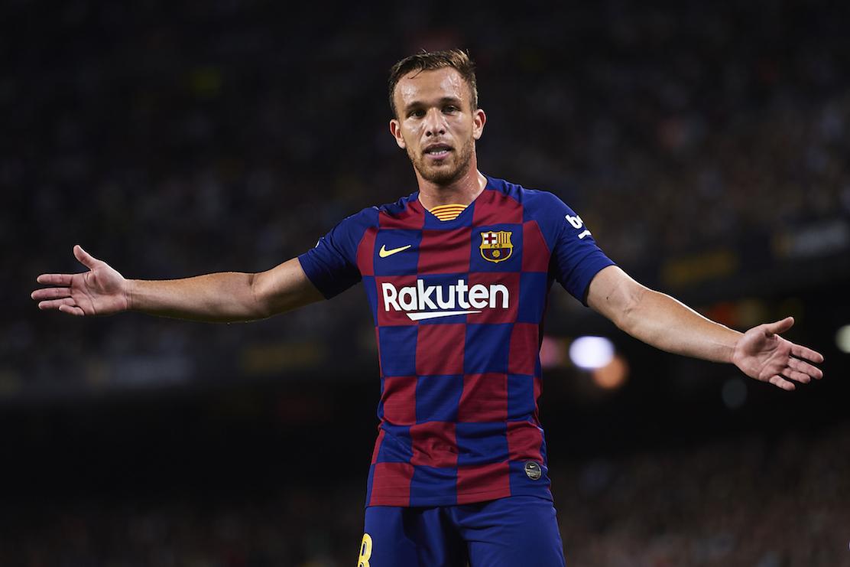 Il Barcellona ha sempre più bisogno di Arthur