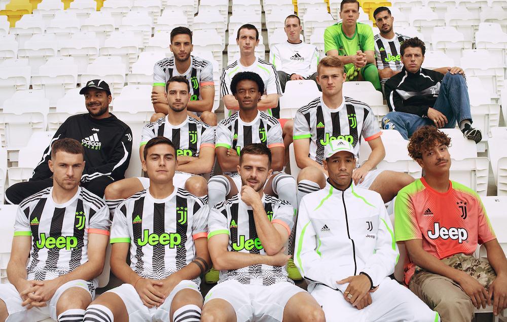 Perché la collaborazione tra Juventus e Palace è destinata al successo