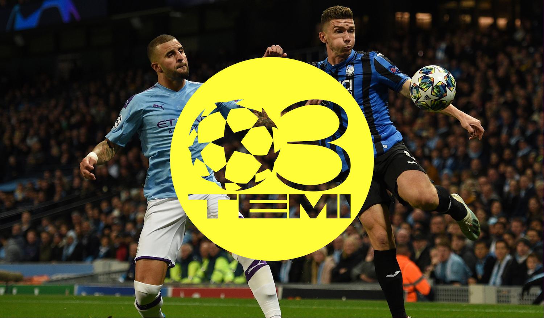 Tre temi sulla quarta giornata di Champions League
